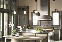 The Block - Triple Threat: Kitchen Reveal / Reno's take on The Block's kitchen reveals!
