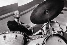 Legends of Drumming