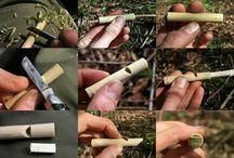 Handmade Instruments