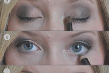 Make up - easy and beautiful