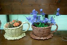 DIY Pots and planters