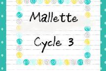Mallette C3