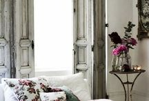 dream country homes and decor