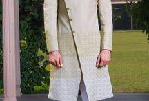 Traditional menswear