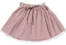 SS2017 AK Girl Skirt Short Trousers New Collection / Girl Skirt Short Trousers New Collection Amaia Kids. Spring Summer 2017. Beautiful Children's Clothes and accessories. Very unique style: Timeless, Elegant and Classic collections with a modern twist and a retro flair.