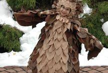 kostýmy na karneval