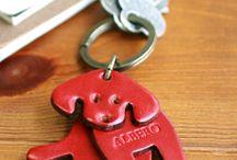 Ключницы (keyholders)