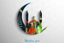 Change Wishes Eid Mubarak