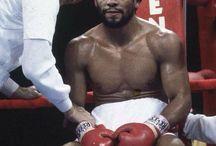 Roberto duran boxer