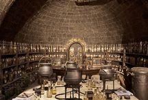 cauldrons / by Liz Clark