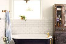 Master Bath / by Megan Kaplan