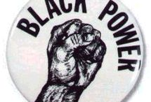 Black panthers movement