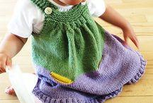 Yarn Crochet and beauties