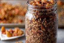 Food Jars - Gifts / by Connie