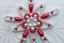 šperky z korálků