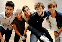 The Wanted / by Karen Nhol