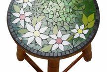 Mozaik işi