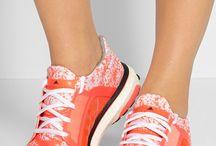 Sport, workout clothes etc