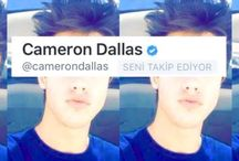 Cameron Dallas / ✌