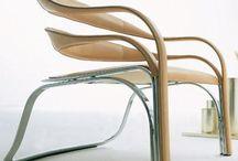 Designer Vladimir Kagan / Collection of Sofas and Chairs by Vladimir Kagan