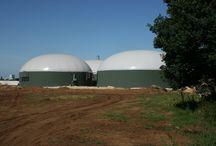 Global Biogas Plant Market 2024