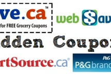 I love coupons- Canada