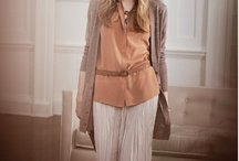 Fall Style / by Christina Blitch
