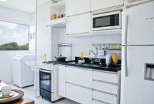• cozinha •
