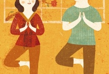 Health and Wellbeing / by Pamela McGrath-Solomon