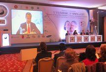 ULUSLARARASI 3. YAŞ BAHARI TURİZMİ / ULUSLARARASI 3. YAŞ BAHARI TURİZMİ VE DİNAMİKLERİ KONGRESİ || 15-16 ARALIK 2014 tarihlerinde Ankara-Rixos Otel'de gerçekleştirildi.