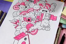 рисунки / как рисовать