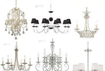 Home Interiors - Lighting
