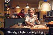The right light is everything - Inspiration / Philips Lighting shows what an impact the right light can make to your home and life. Whether you want to create the right mood, find the perfect light to perform a task, decorate with brilliant light effects from beautifully designed luminaires or create a connected lighting experience.