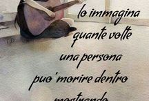 TU E LA VITA...LIFE AND YOU
