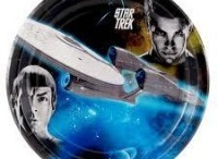 Star Trek Birthday Party Ideas, Decorations, and Supplies