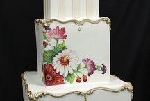 Beautiful Wedding Cake Ideas