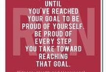 Goals!!