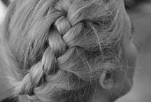 love hair / by Farrah Farley