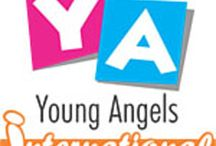 Young Angels International Online Children Bookstore / Best Children's Story Books form www.yaonlinebookstore.com