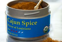 TTS Co. - Cajun Spice / Cajun flavors are a blend of French Acadian, Spanish, African and Native American cooking styles and ingredients which originally flavored the game and seafood dishes of Southern Louisiana. Our Cajun Spice adds depth of flavor and moderate heat to vegetable, grain, seafood and meat dishes.