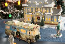 Holiday Villages - Christmas