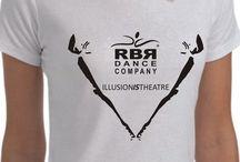 RBR Dance Company Illusionistheatre