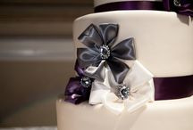 Wedding cakes  / by Wendy Ashburn