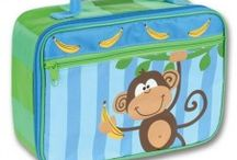 Kids' Lunch Boxes