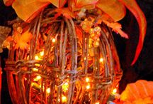 [BASWOG} Autumn Decor
