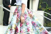 Pretty skirts