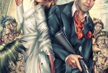 Wedding Ideas / Ideas for my future wedding / by Erzsebet Bathory