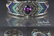 Jewelry Lisa Barth