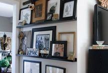 Home Decor / DIY and home inspiration  / by Heather Jones