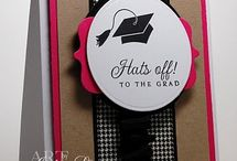 grad card and ideas